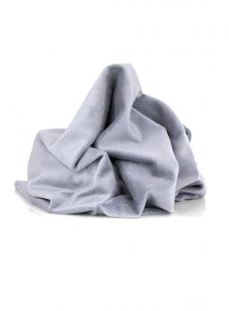 Minky Gładki Dapple gray