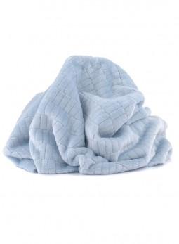 Minky Floppy Baby blue